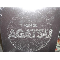 Carlos Ann Agatsu Cd Digipak Sellado