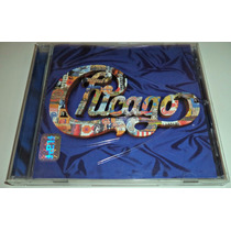 Chicago / Cd Album - The Heart Of Chicago 1967-1998 Vol 2