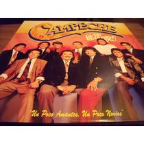 Lp Campeche Show... Un Poco Amantes Envio Gratis