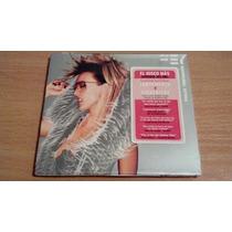 Fey, Dulce Tentacion, Cd Album Muy Raro Del Año 2009