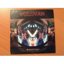 Volovan Monitor Cd Promo