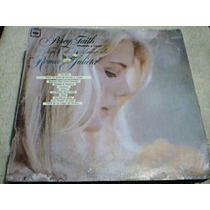 Disco Lp Percy Faith - Tema De Amor De Romeo Y Julieta -
