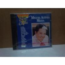 Miguel Aceves Mejia. La Serie De Los 20 Exitos. Cd.