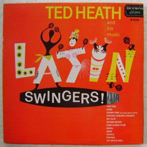 Ted Heath / Swingers 1 Disco Lp Vinilo