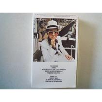 Elton John Casette Greatest Hits Nacional