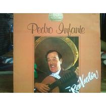 Pedro Infante Rico Vacilon (acetato)