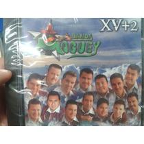 Cd Banda Maguey X V + 2 100% Nuevo Y Sellado