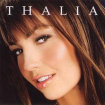 Thalia 2002 Homónimo Tú Y Yo No Me Enseñaste Nuevo Sellado
