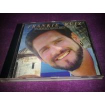 Frankie Ruiz / Puerto Rico Soy Tuyo