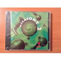 Mega Sony 2 Cd Album Remixes