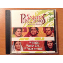 Santos Peregrinos Cd Album