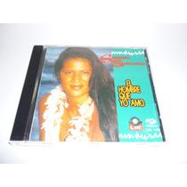 Sonora Tropicana El Hombre Que Yo Amo Cd 1993 Rarisimo!