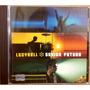 Cd Lucybell Sesion Futura En Concierto Como Nuevo