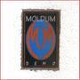 Moldum - Demo - Casete - Rock Mexicano