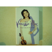 Vanessa-mae Casette The Violin Player