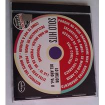 Solo Hits Lo Mejor Del Año Cd Raro Orfeon Dimsa 1997 Op4