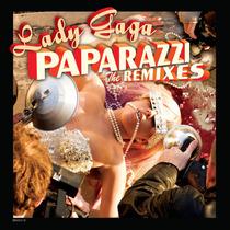 Lady Gaga - Paparazzi Remixes Lp Nuevo Pop Mother Monster