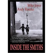 Dvd Original Inside The Smiths Andy Rourke Mike Joyce 2007
