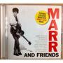 Cd Johnny Marr And Friends Importado Como Nuevo