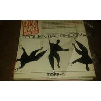 Disco Acetato De Break Dance Smurf Dance, Sequential Groove