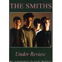 Dvd Original The Smiths Under Review Morrisey Johnny Marr
