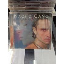 Nacho Cano El Lado Femenino Cd Nuevo Mecano