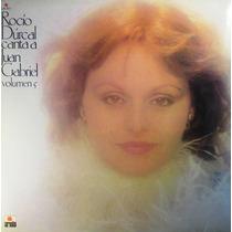 Rocío Dúrcal - Rocío Dúrcal Canta A Juan Gabriel Vol. 5 Lp