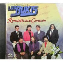 Los Bukis - Románticos De Corazón