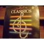 Lp Hooked On Classics Vol 1,2 Y 3.. Envio Gratis