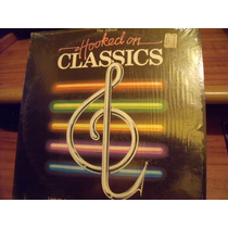Lp Hooked On Classics Vol 1,2 Y 3.. Envio Gratis