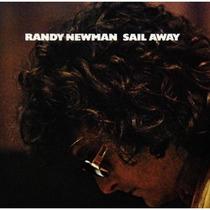 Randy Newman - Sail Away Importado Eex Cd Envío Gratis