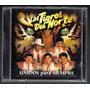 Los Tigres Del Norte Unidos Para Siempre Cd 1a Ed 1996 Hwo