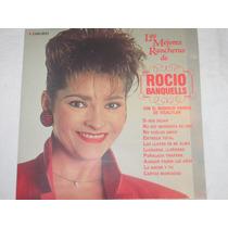 Cd Rocio Banquells Raro