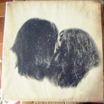 Rock Inter, John Lennon And Yoko Ono, Amsterdam, Lp 12´, Hwo