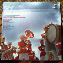 Clásica, Varios, John Philip, Héctor Berlioz, Lp 12´, Idd.