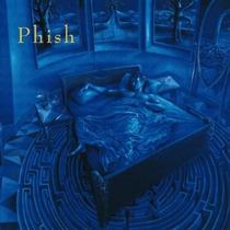 Phish - Rift Cd Importado Lqe Alternative Indie Envio Gratis
