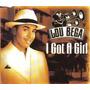 Lou Bega I Got A Girl Cd Single Nacional Ed 1999 Bvf