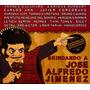 Brindado A Jose Alfredo Jimenez Bunbury Calamaro Cd Nuevo