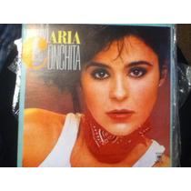 Disco Acetato De: Maria Conchita Alonso