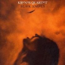 Kronos Quartet - Black Angels Cd Import Envio Gratis Omm