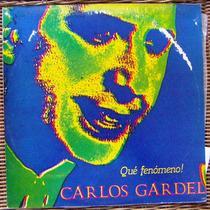 Tango, Carlos Gardel ( Qué Fenómeno! ), Lp 12