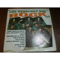 Los Rebeldes Del Rock Lp