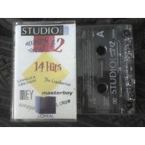 Cassette Studio Line Vol.2, Varios Exitos Ingles Y Español