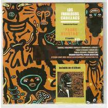 Los Fabulosos Cadillacs-cartel De Santa Cd Single Sellado