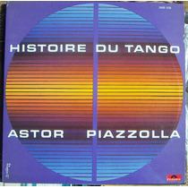 Tango, Astor Piazzolla ( Histoire Du Tango ), 2 Lps 12´, Css