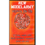 Vhs Original New Model Army Videos