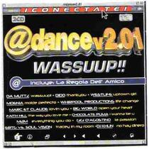 @ Dance V 2.01 Cd Doble Unica Ed 2001 Descontinuado Idd