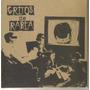 Gritos De Rabia - Gritos ( Hardcore Punk Mexicano ) Cd Rock