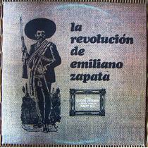 Rock Mex,la Revolución De Emiliano Zapata,hecho Alemania,css