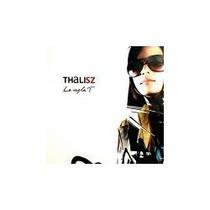 Cd Edición Digipack De Thalisz:la Regla T 2010